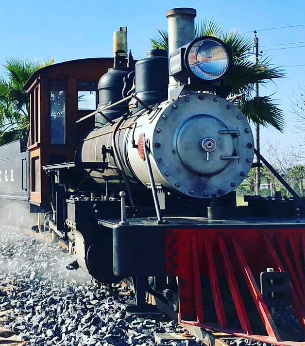 Winelands Light Railway